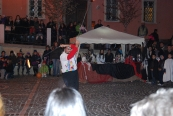 HALLOWEEN - Zucche in Piazza